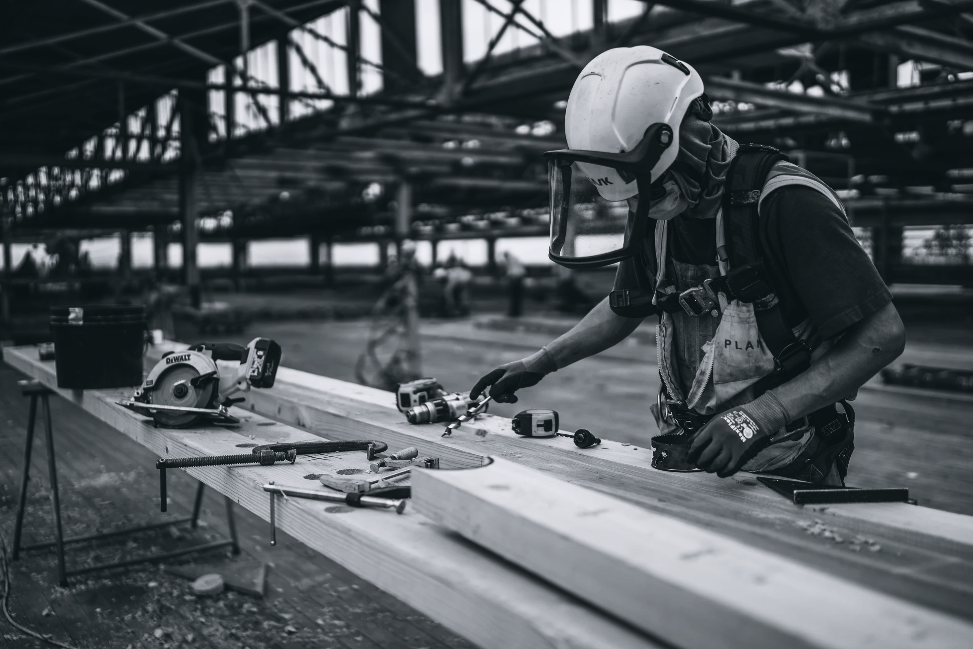 Construction tax refunds