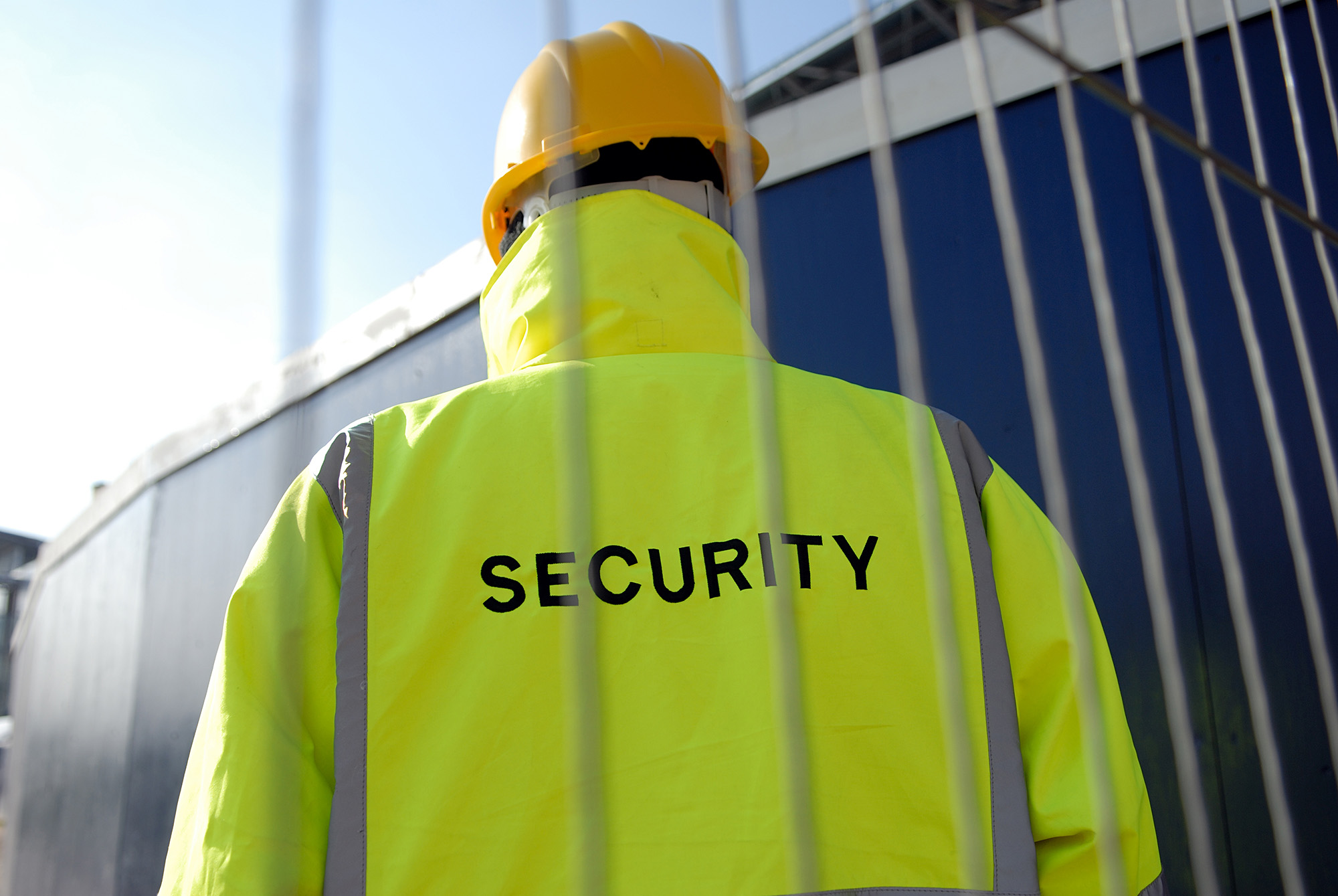 Security tax refunds